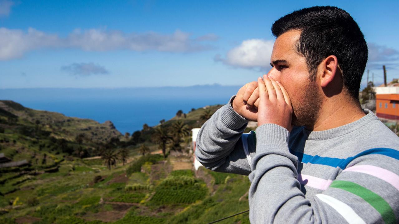 ecoturismo en Canarias